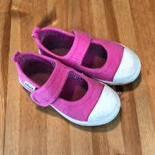 Chus Shoes Size Chart Pink Girls Chus Mary Jane Shoes
