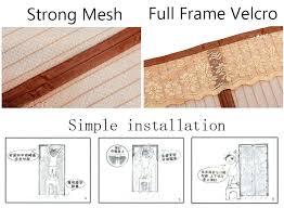 magnetic screen for sliding glass door capital magnetic screen door for sliding glass door magnetic screen