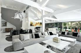 Futuristic Home Decor Futuristic Home Decor Living Room Design For