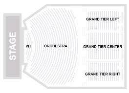 North Charleston Coliseum Seating Chart Moscow Ballets Great Russian Nutcracker North Charleston