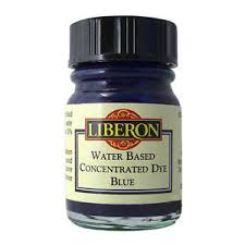 Liberon Palette Wood Dye Colour Chart Details About Liberon Concentrated Water Based Wood Dye Blue 15ml Safe For Toys