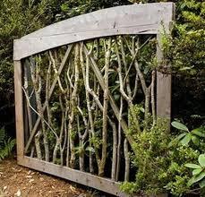 Garden Gate Design Ideas Inspiring Rustic Garden Gates Design Ideas Wooden Garden