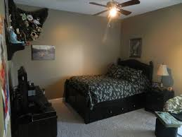 Camouflage Boys Bedroom Ideas