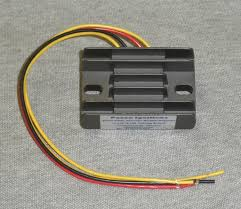 6v single phase regulator rectifier pazon