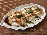 bread dahi bhale