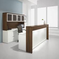 office furniture reception desks and modern offices on pinterest modern office reception desk