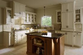 rockford painted linen shaker cabinets