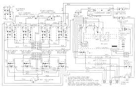 tag cre9600 timer stove clocks and appliance timers cre9600 range wiring information parts diagram