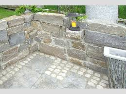 Muschelkalk Mauer Spaltrau 003 Jpg 1440 1080 Rund Um Den