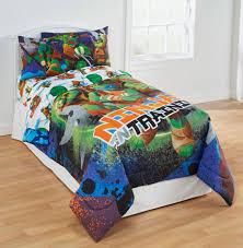 Ninja Turtle Bedroom Furniture Ninja Turtle Bedroom Set