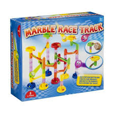 marble race track hover over image to zoom