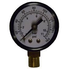 water pressure gauge home depot. pressure gauge-032-0121rp - the home depot water gauge t