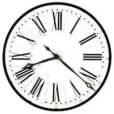 garden wall clock large outdoor clocks and thermometers large outdoor clocks clock and thermometer sets giant garden wall