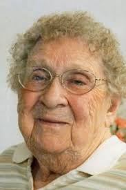 Lenora Blanche Smith « Altmeyer Obituary Archive