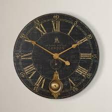 office large size floor clocks wayfair. Oversized SaintBenoit 30 Office Large Size Floor Clocks Wayfair