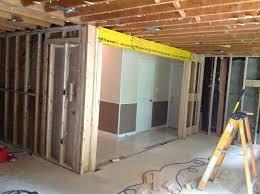 architectural drawings additions interior renovations load bearing wall removal
