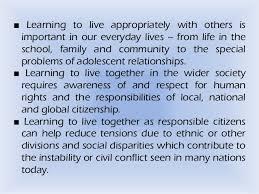 the pillars of education  26