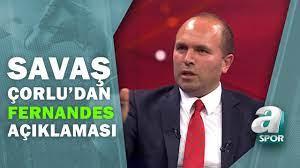 Galatasaray'ın Gedson Fernandes Transferinde Son Durum Ne? Savaş Çorlu  Açıkladı / Transfer Raporu - YouTube
