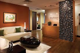 law office interior. interiors. walther family law office interior