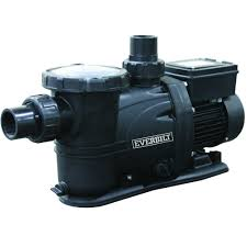1 hp 230 115 volt pool pump with protector technology
