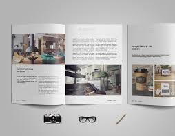 Interior Design Brochure Template Inspiration Interior Design Portfolio Template Inspirational 44 Interior Design