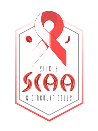 Sickle Cell Logo Design Sickle Cell Anemia Awareness Of San Francisco Scaasf