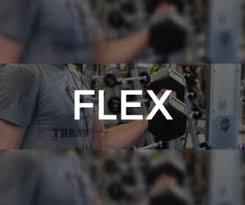 at the heart is a new cl called flex our superstar instructor and trainer roger mack is leading the programming and management