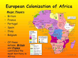 scramble for africa essay the new scramble for africa part  european colonization of africa essay outline homework for you european colonization of africa essay outline image