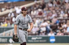 Delta devil baseball play a four game series at alabama a&m. Mississippi State Holds On To Beat Campbell Bulldogs Advance To Super Regional