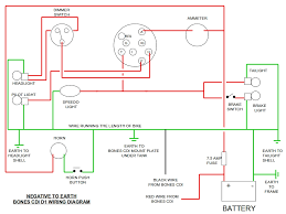bones electronic ignition general discussion forum bsa wiring diagram jpg
