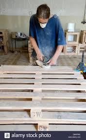 palettes furniture. furniture made from palettes which are originally designed for transportation of goods becomes more p