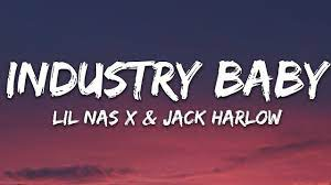 Lil Nas X & Jack Harlow - INDUSTRY BABY ...