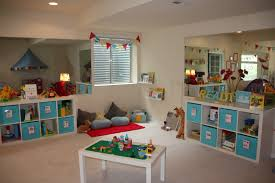 Our New Playroom