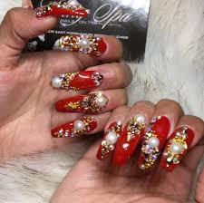 Cardi B.'s Most Outrageous Nail Art   Essence.com