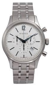 Наручные <b>часы Wainer WA</b>.<b>12528-B</b>