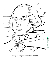 Small Picture US Presidents Coloring Pages