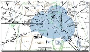Low Altitude Enroute Charts Google Earth Library
