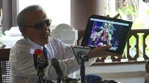 ชูวิทย์ โว มีหลักฐาน ภาพถ่ายรถรัฐมนตรีเที่ยวเลาจน์ 'คริสตัลคลับ'