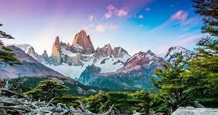 Cordialmente bienvenidos al sitio web de la iglesia nueva apostólica sud américa. Patagonien Eine Rundreise Durch Argentinien