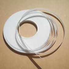 <b>2M x 4mm x</b> 0.8mm Cutter Plotter Protection Guard Strip Roland ...