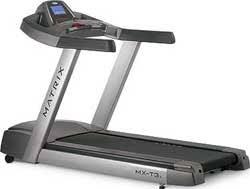 matrix t3 mx treadmill