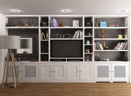 Wall Units, Wall Shelves Around Tv: Awesome wall shelves around tv ...
