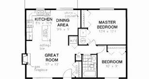 Modern House Plans 1000 Sq Ft Plan 3 Bedroom 4 Simple Small Floor .