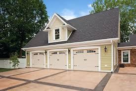 garage door trim kit vinyl exterior home depot