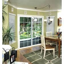 pella sliding glass doors hinged patio doors large exterior ding glass door replacement lock stuck pella