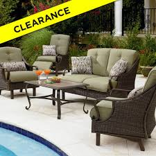 Sears Outlet Patio Furniture