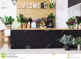 Modern Flower Shop Interior Design Flower Shop Interior Small Business Of Floral Design Studio