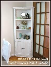 White Corner Hutch For Dining Room Custom Set Furniture - Dining room corner hutch
