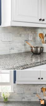 Backsplashes For Kitchen 17 Best Ideas About Kitchen Backsplash On Pinterest Kitchen