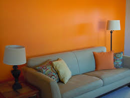 Orange Paint Colors For Living Room Dusty Green Paint Brown Furniture Living Room Carameloffers